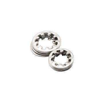 内齿锁紧垫圈,GB861.1,ø3,不锈钢A2/SUS304,2000个/包