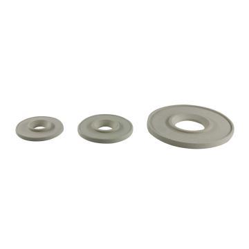 抽滤垫,内外径:47×134mm,尺寸:φ130×40mm,12个/包