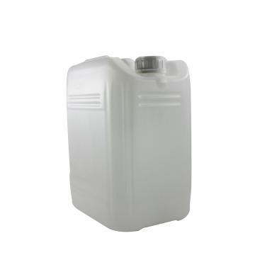 高密度聚乙烯氟化堆码桶,10L,直径50mm,1个