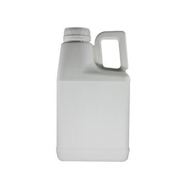 高密度聚乙烯氟化封把桶,10L,直径63mm,1个