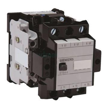 西门子 交流接触器,3TB44220XG1