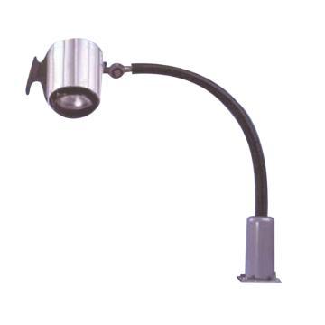 银星 机床工作灯,节能灯软管型 JC54AJ-1/24 磁铁 含光源 24V,单位:个