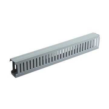 长虹 绝缘配线槽,PXC3040,灰色