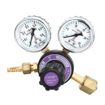 日出减压器,858-C50(TR03K),适用气体:二氧化碳,输入压力:15Mpa