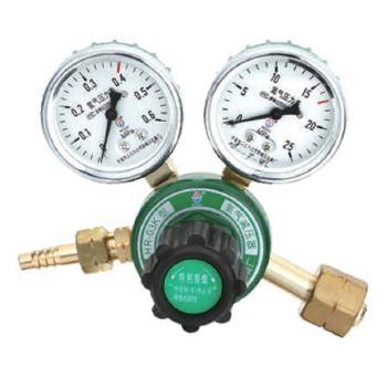 日出减压器,858-H40(HR03K),适用气体:氢气,输入压力:15Mpa