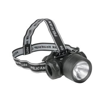 派力肯普通头灯, 2600 氪气光源