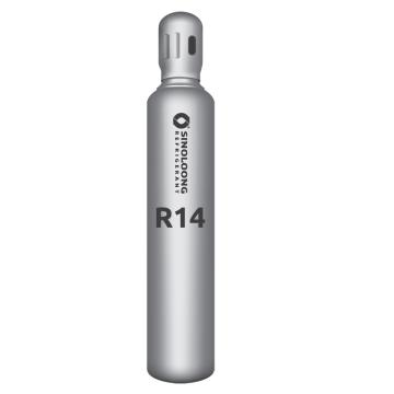 制冷剂,中龙,R14,7kg/瓶,高压瓶装