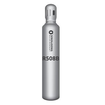 制冷剂,中龙,R508B,8kg/瓶,高压瓶装