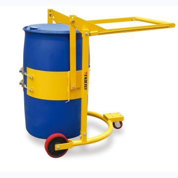 油桶搬运车,抱箍式360kg(塑料桶)