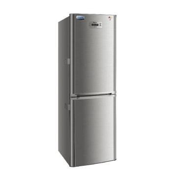 冷藏冷冻箱,冷藏:2~8℃,冷冻-10~-26℃,127/78L,海尔,HYCD-205