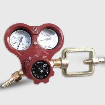 日出减压器,897-A15 (AR97),适用气体:乙炔,输入压力:1.6Mpa
