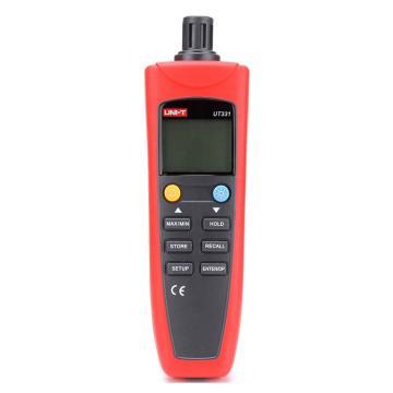 優利德/UNI-T 數字溫濕度計,UT331