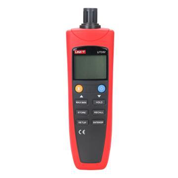 优利德/UNI-T UT332数字温湿度计