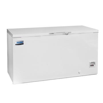 超低温保存箱,海尔,DW-40W380,箱内温度:-20℃~-40℃,有效容积:380L
