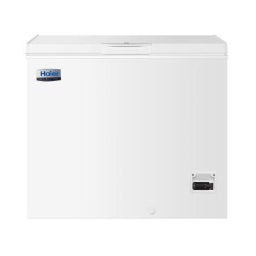 低温保存箱,海尔,DW-25W198,箱内温度:-10℃~-25℃,有效容积:198L