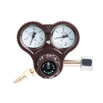 日出减压器,897-N125 (NR97),适用气体:氮气,输入压力:15Mpa