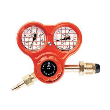 日出减压器,897-P20(LR97B),适用气体:丙烷,输入压力:1.6Mpa