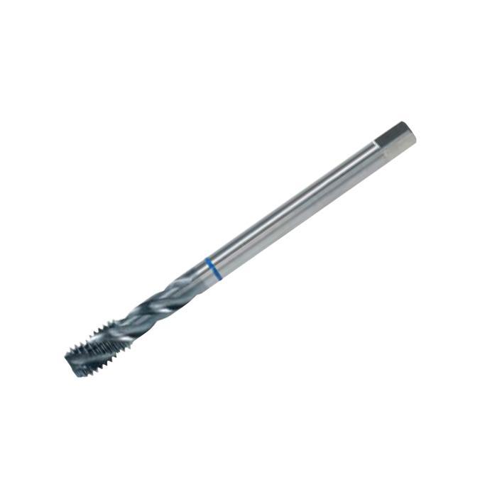 伯爵 螺旋槽丝锥,M12(M12*1.75),蓝圈(耐磨钢用)