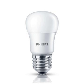 飞利浦 6.5W LED小球泡,E27 6500K 白光