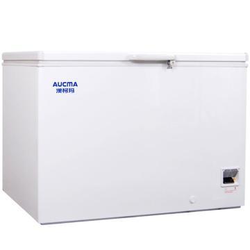 澳柯玛 低温保存箱(卧式),-40℃,390L,DW-40W390