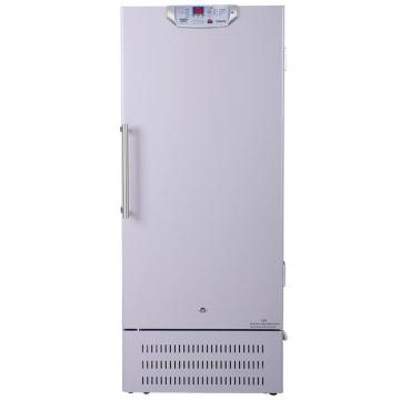 澳柯玛低温保存箱,DW-40L276,有效容积:276L,箱内温度:-10~-40℃,内部尺寸:506x505x1205mm