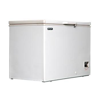 澳柯玛低温保存箱,DW-40W233,有效容积:233L,箱内温度:-10~-40℃,内部尺寸:789x504x661mm