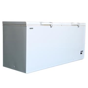 澳柯玛低温保存箱,DW-25W525,有效容积:525L,箱内温度:-10~-25℃,内部尺寸:1701x508x700mm