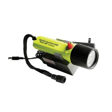 LED充电式防爆手电筒