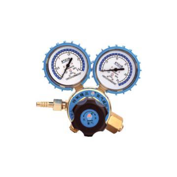 日出減壓器,810-125(OR-10M),適用氣體:氧氣,輸入壓力:15Mpa