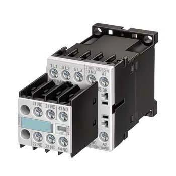 西门子 直流线圈接触器,3RT10151BB443MA0