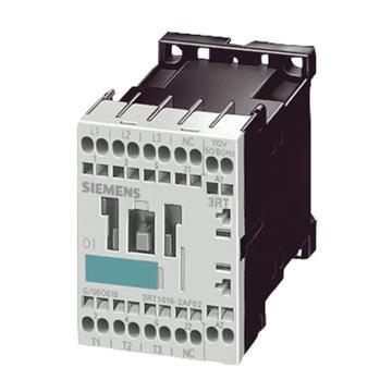 西门子 直流线圈接触器,3RT10152BW42