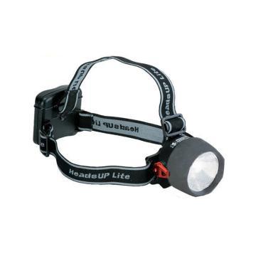 派力肯防爆头灯, 2640 卤素/LED光源
