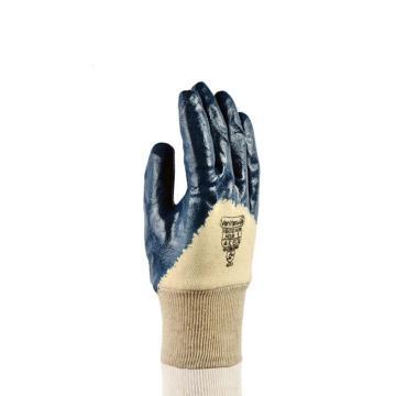 代尔塔DELTAPLUS 丁腈涂层手套,201150-9,丁腈涂层防护手套