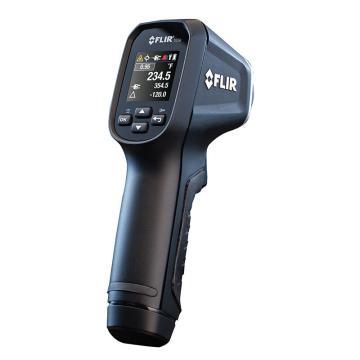 菲力尔 红外测温仪,FLIR 红外测温仪,含接触式测温功能,TG56