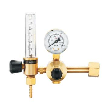 日出减压器,709A-25(ArR-09A),适用气体:氩气,输入压力:15Mpa