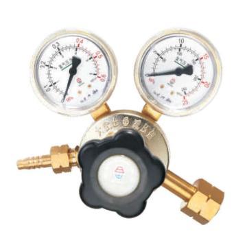 日出大武士減壓器,881-H40(HR81),適用氣體:氫氣,輸入壓力:15Mpa