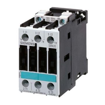 西门子 直流线圈接触器,3RT10261BB40