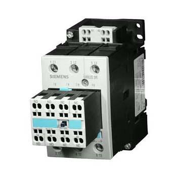 西门子 直流线圈接触器,3RT10361BB443MA0