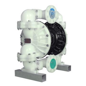 """江浪/RV RVTGK2988 3""""非金属壳体气动隔膜泵"""
