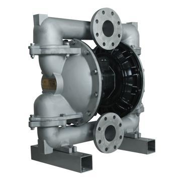 """江浪/RV RVTGK3311 3""""金属壳体气动隔膜泵"""