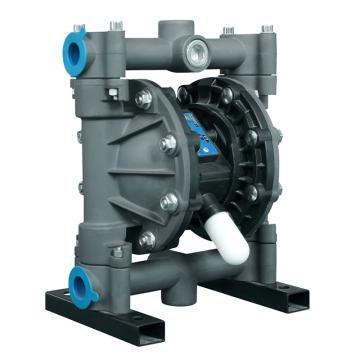 """江浪/RV RVTG53377 1/2""""金属壳体气动隔膜泵"""