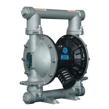 """江浪/RV RVTGB4366 1_1/2""""金屬殼體氣動隔膜泵"""