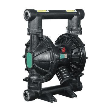 """江浪/RV RVTGB6377 1_1/2""""金属壳体气动隔膜泵"""