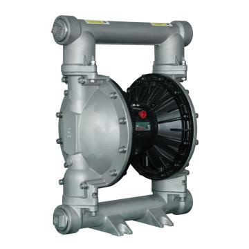 """江浪/RV RVTGF4488 2""""金属壳体气动隔膜泵"""