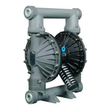 """江浪/RV RVTGF3525 2""""金属壳体气动隔膜泵"""