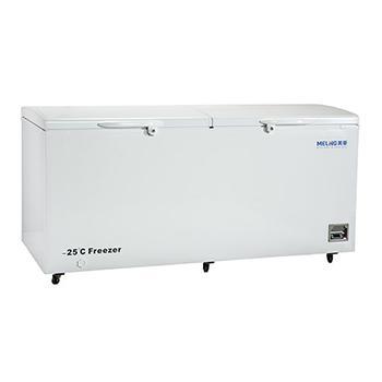 -25℃低温冷冻储存箱,508L,DW-YW508A,中科美菱