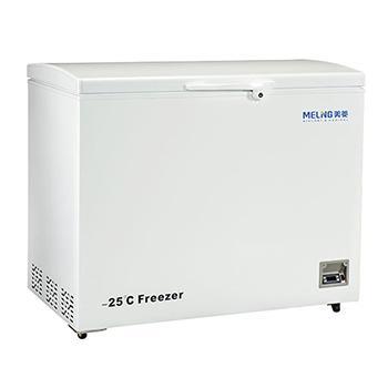 -25℃低温冷冻储存箱,226L,DW-YW226A,中科美菱