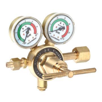 日出高压减压器,871-N400(NR71),适用气体:氮气,输入压力:20Mpa