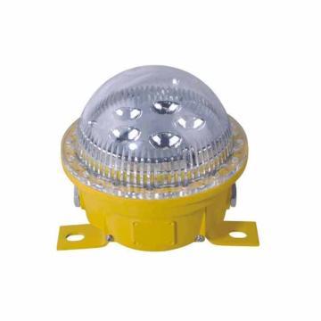 正辉长寿防爆灯BFC6180含6WLED光源