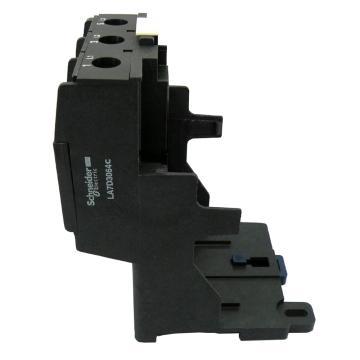 施耐德 热继电器独立安装底座,LA7D3064C